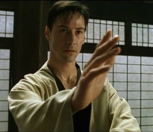 Neo Matrix Study Skills