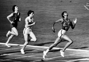 wilma rudolph | inkwell scholars