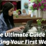 The Ultimate Guide to Creating Your First Website