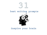 31 Best Writing Prompts Free Book | Inkwell Scholars