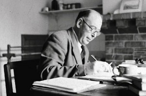 C. S. Lewis Writing | Inkwell Scholars