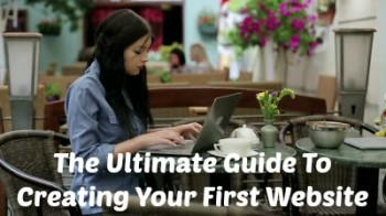 Ultimate Guide to Creating Your First Website | Inkwell Scholars
